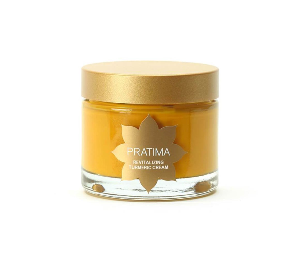 Pratima Revitalizing Turmeric Cream