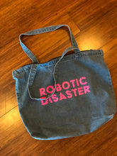 Load image into Gallery viewer, Robotic Tote