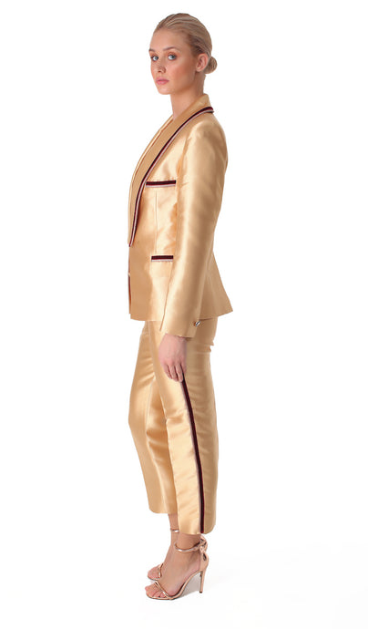 Beethoven Suit Trouser