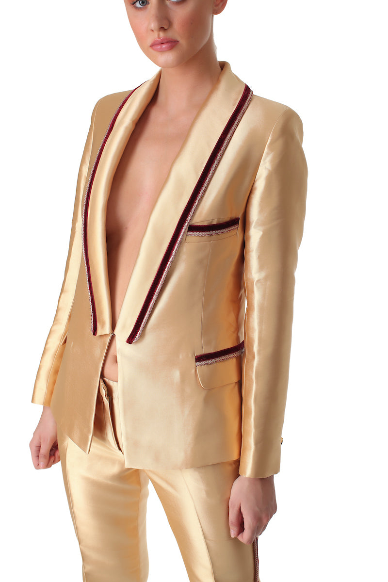 Beethoven Suit Jacket