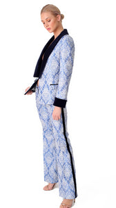 Van Gogh Suit Trouser
