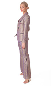 French Suit Trouser
