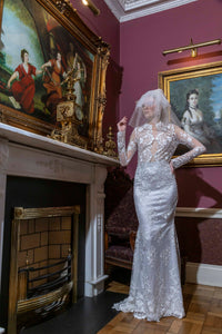 Sophia Loren Wedding Dress