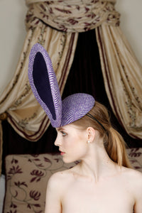 Oval Hat