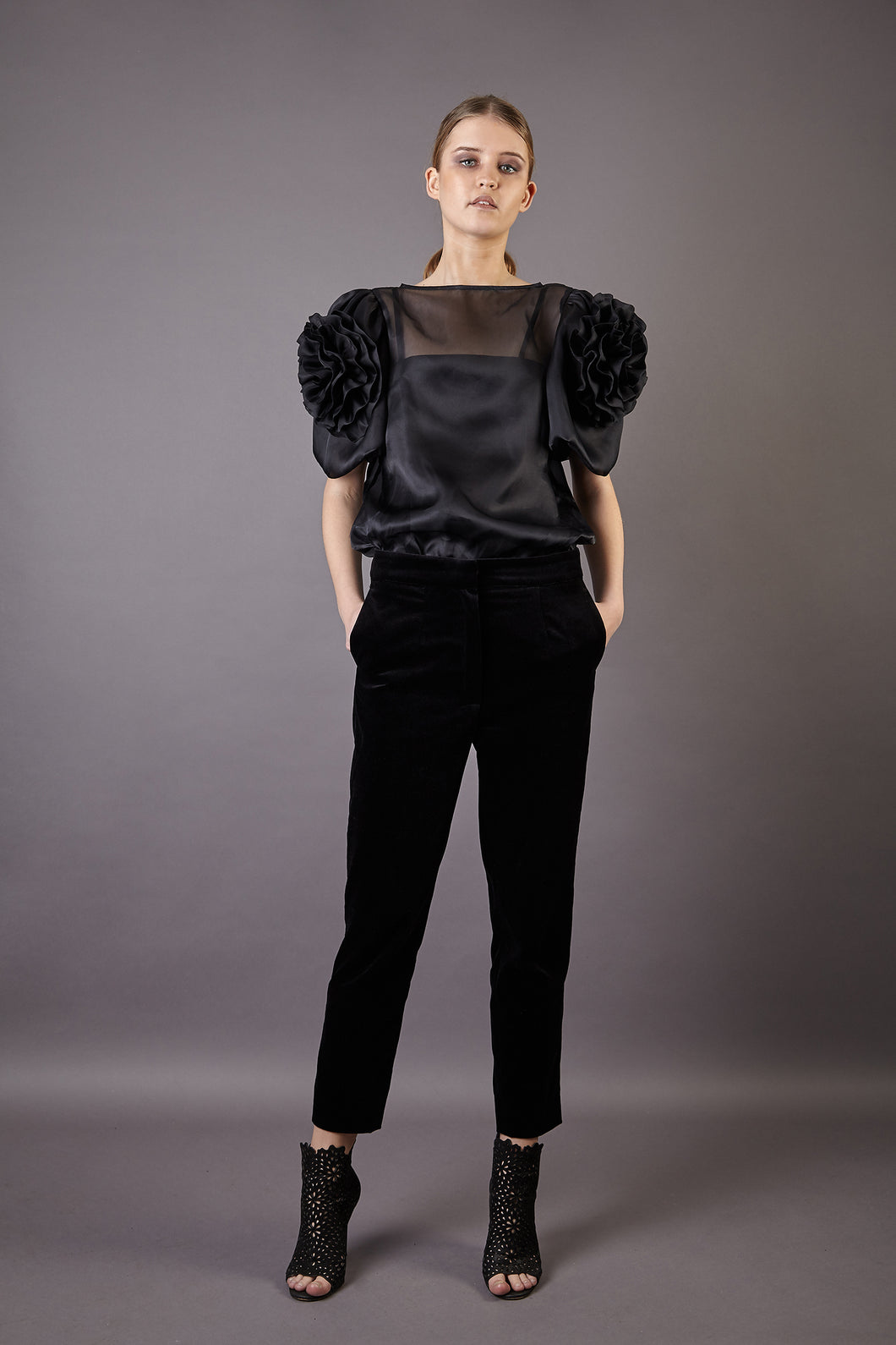 Catriona Blouse