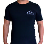 Elite Black T-Shirt