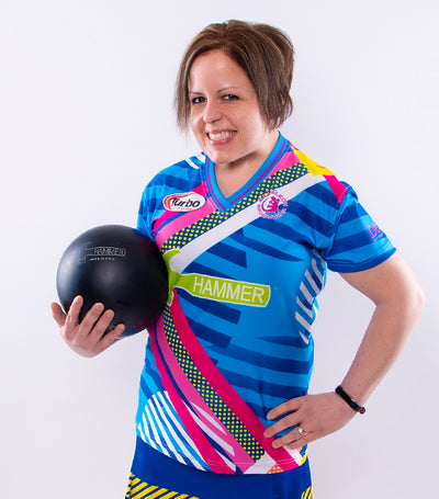 Amanda Vermilyea Featured In Bowlers Journal Podcast