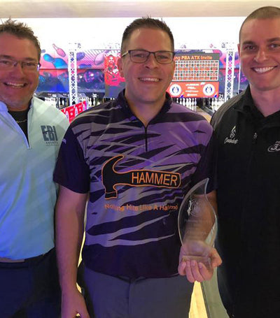 Bill O'Neill Wins FloBowling PBA ATX Invite