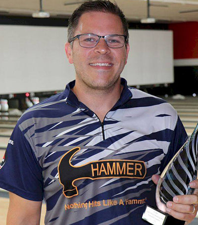 Bill O'Neill Wins PBA Harry O'Neale Chesapeake Open