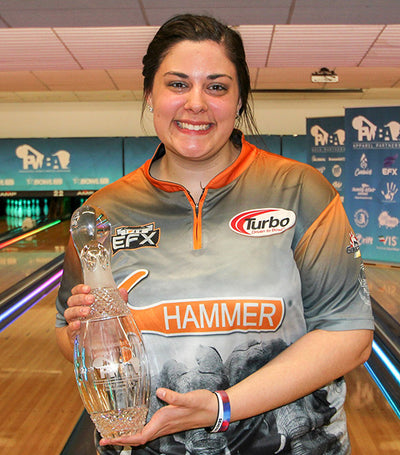 Jordan Richard Wins PWBA Lincoln Open
