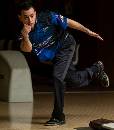 Shawn Maldonado Wins PBA Liberal Kansas Southwest Open