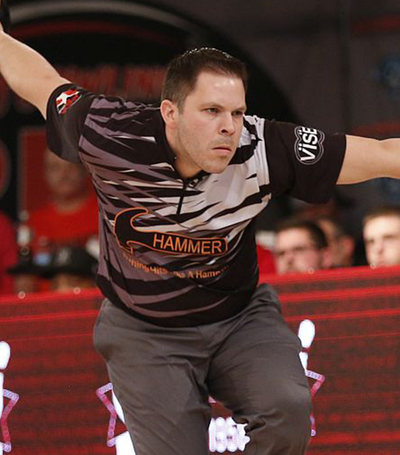 Bill O'Neill And Partner Claim Roth-Holman PBA Doubles Championship