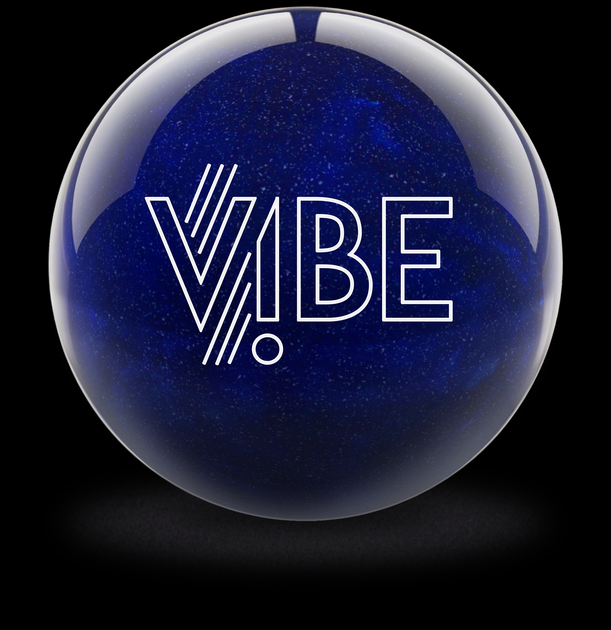 new undrilled  ball Details about  /Hammer Vibe Blue  bowling  ball   1ST QUALITY  16 LB