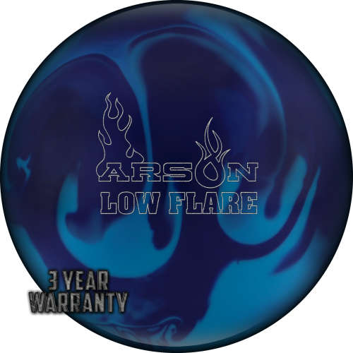Arson Low Flare Solid