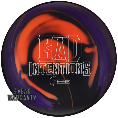 Bad Intentions Hybrid