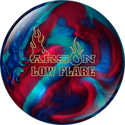 Arson Low Flare