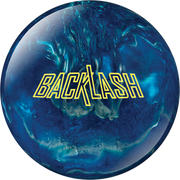 Backlash Blue/Silver