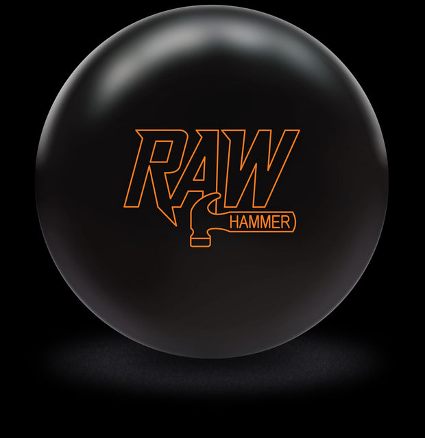 Raw Hammer™ - Black
