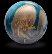 Raw Hammer™ - Blue / Silver / White