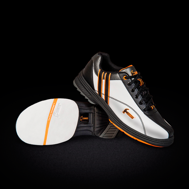 Hammer Vixen White/ Black/ Orange
