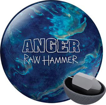 Raw Hammer Anger