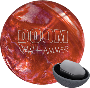 Raw Hammer Doom