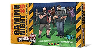 Zombicide Game Night Kit #5