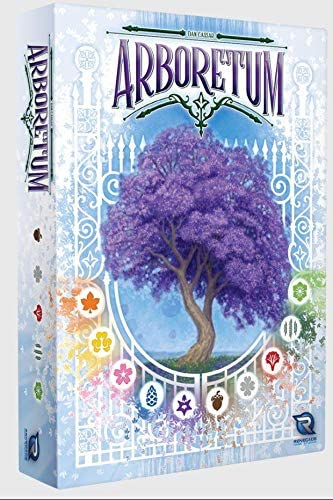 Arboretium Board Game
