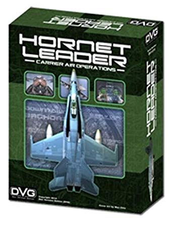 Hornet Leader The Cthulhu Conflict