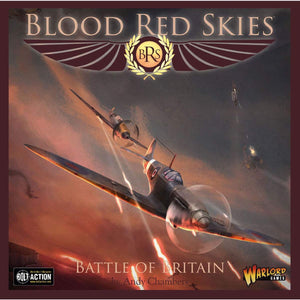 Battle Of Britain: Blood Red Skies