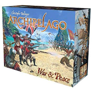 Archipelago War & Peace Expansion