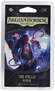 Arkham Horror LCG: The Palid Mask