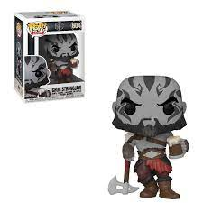 Critical Role Grog Strongjaw- Funko Pop