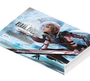 Crystal Awakening Prerelease kit Opus 12 Final Fantasy TCG