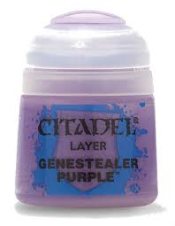 Layer - Genestealer Purple