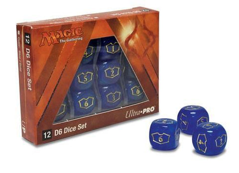 Ixalan loyalty Dice set