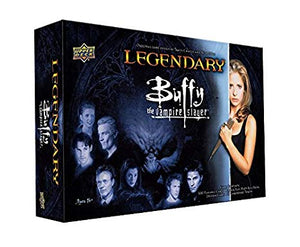Legendary: Buffy the Vampire Slayer