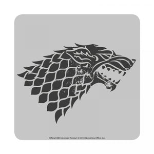 Stark Coaster Game of Thrones