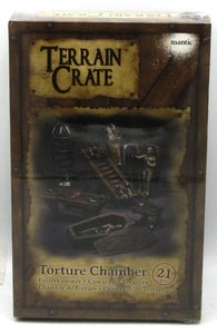 Terrain Crate Torture Chamber
