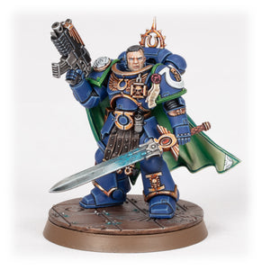 Uriel Ventris - Black Library Celebration 2021 Warhammer 40,000