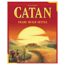 Settlers of Catan (2015 Refresh)