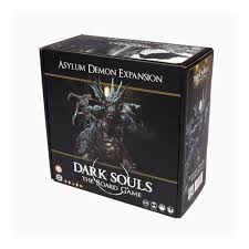 Dark Souls - Asylum Demon Expansion