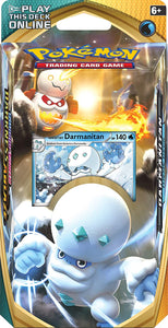 Pokemon Darkness Ablaze - Darmanitan Theme Deck