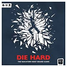 Die Hard - Nakatomi Heist Game