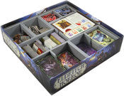 Folded Space Eldritch Horror Insert