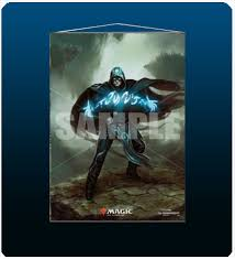 Jace, The Mind Sculpture Wall Scroll