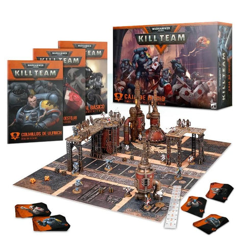 Kill Team: Starter Set Warhammer 40,000