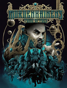 Dungeons and Dragons - Mordenkainen's Tome of Foes