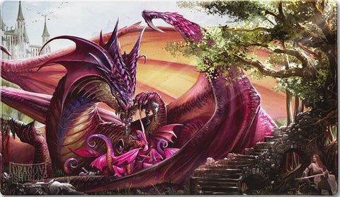Mothers Day 2020 Playmat - Dragon Shield
