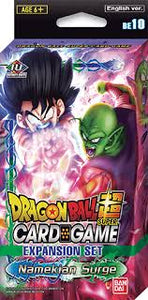 Namekian Surge Expansion Pack